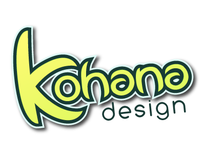 Kohana Design later became Refracting Ideas