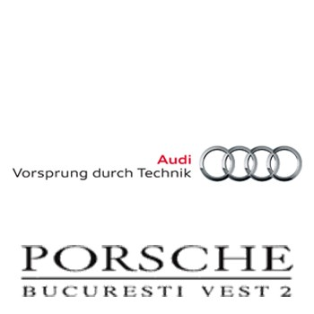 Audi through PORSCHE Bucuresti Vest 2