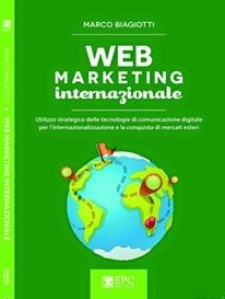Web Marketing Internazionale Libro