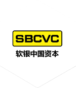 Soft Bank China Venture Capital