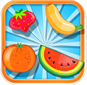 Fruit Pop Fever - Apple and Orange Soda Juice Mini Jigsaw Mama Papa Story