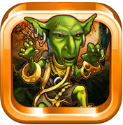 Hidden Expeditio: Zombie - The fairytale world