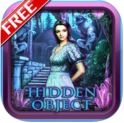 Hidden Object - Where's Rebecca Free
