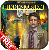 Hidden Object NYC Detective Horrible Histories Free