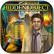 Hidden Object NYC Detective Horror Story Gold Version