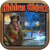 Hidden Object: Tracks of Terrorin the world Premium