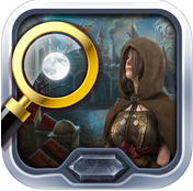 Hidden Object: Angelica Amber Queen of Moon Premium
