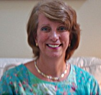 Headshot of Noreen M. Keenan, Ph.D.