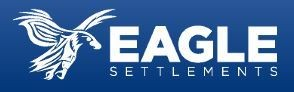Logo for Eagle Settlements