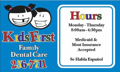 ABQ Kids Dentist, Pediatric Dentistry, Medicaid, Braces Albuquerque NM