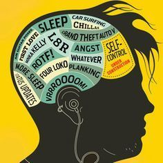 the teen brain, infographic, source google images