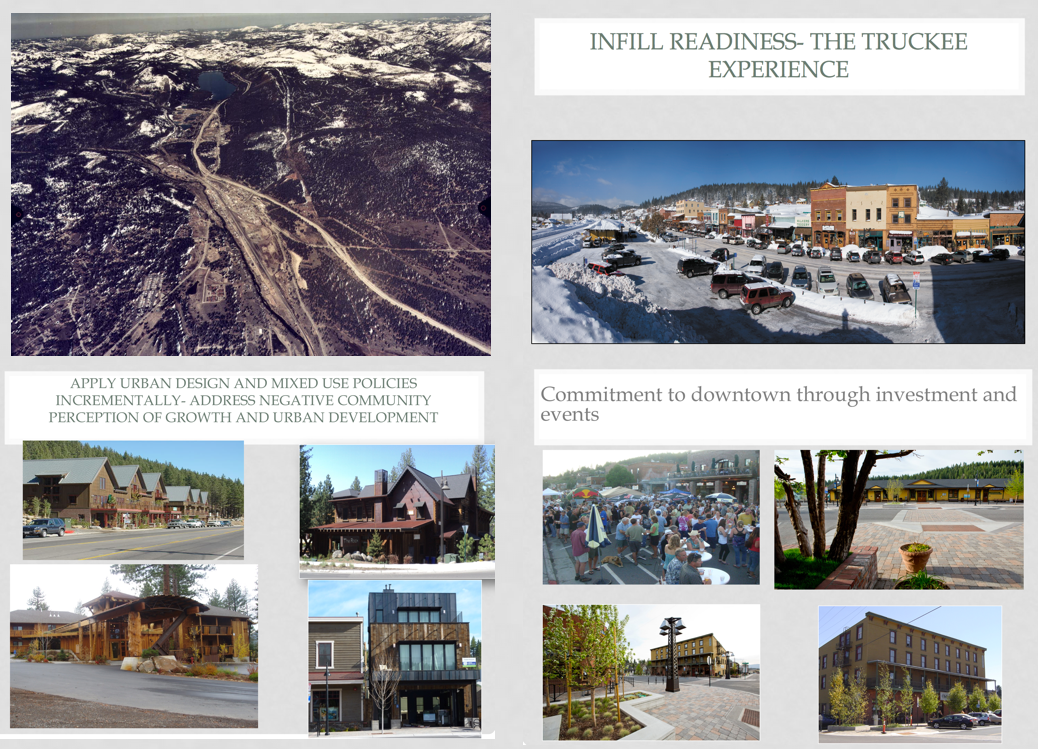 SMART Infill Town of Truckee Tony Lashbrook