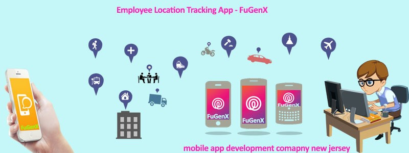 employee location tracking