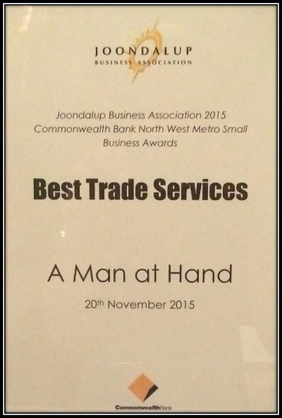 Best Trade Services Joondalup