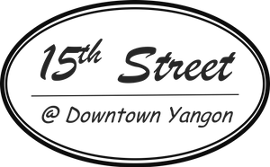 15th Street Bamboo Downtown Yangon