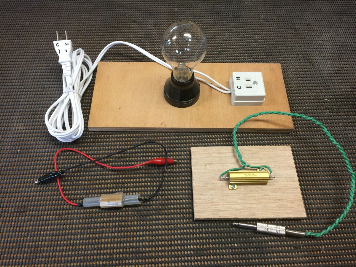 DIY vacuum tube guitar amp building Weber amp kit 6A14HP on Strikingly