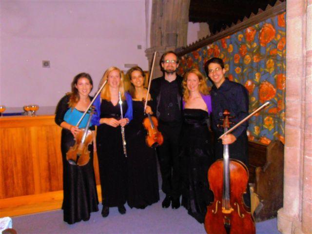 Beddgelert Music Festival