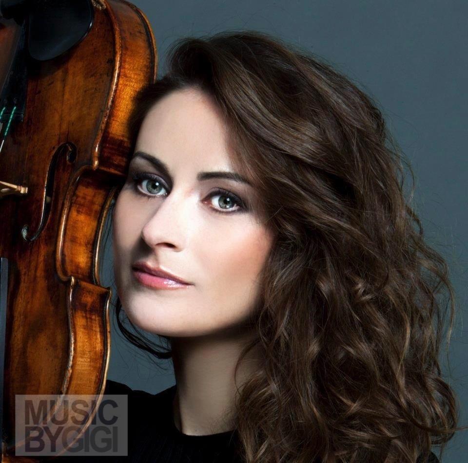 Gigi The Violinist