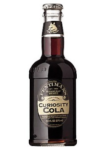 fentiman's curiosity cola bottle