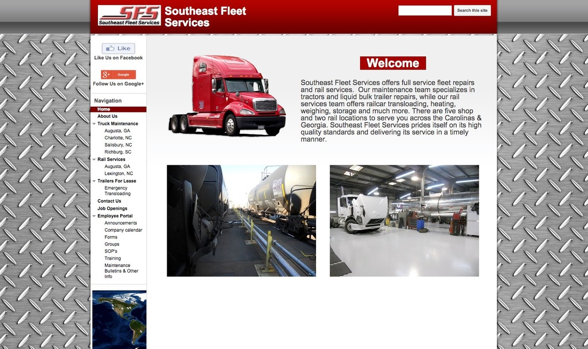 www.southeastfleetservices.com