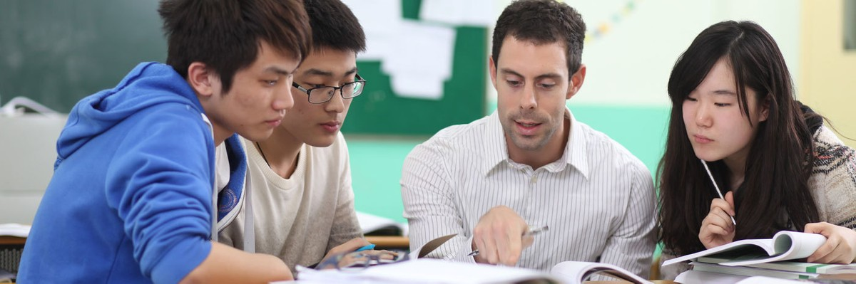 A comprehensive guide to study, teach & live  in Jiangsu.