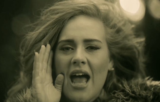 adele, hello, album 25, singer, songwriter, performer
