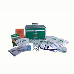 Choose your right first aid kit: always be prepared