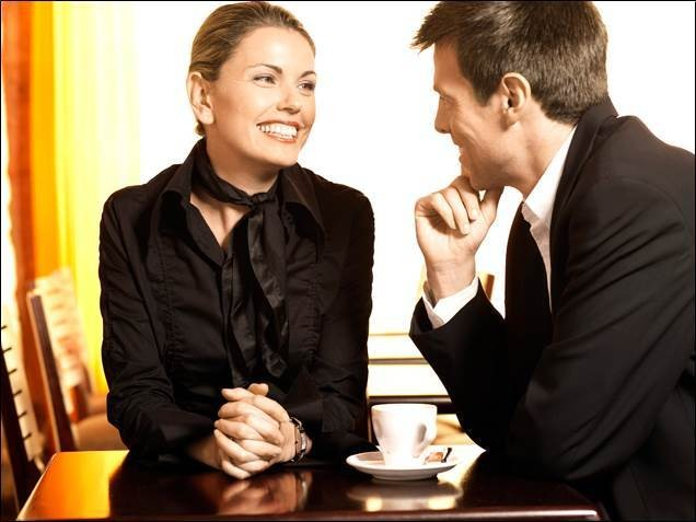 Body Language Attraction on Strikingly