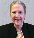Monica Hall, Marketing Director