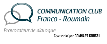 Comnart Conseil, notre partenaire et sponsor officiel