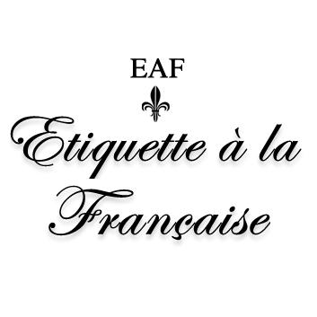 EAF - Etiquette à la Française