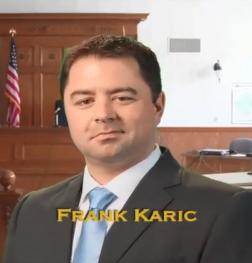 Frank Karic