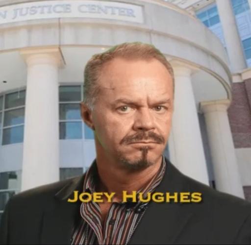 Joey Hughes