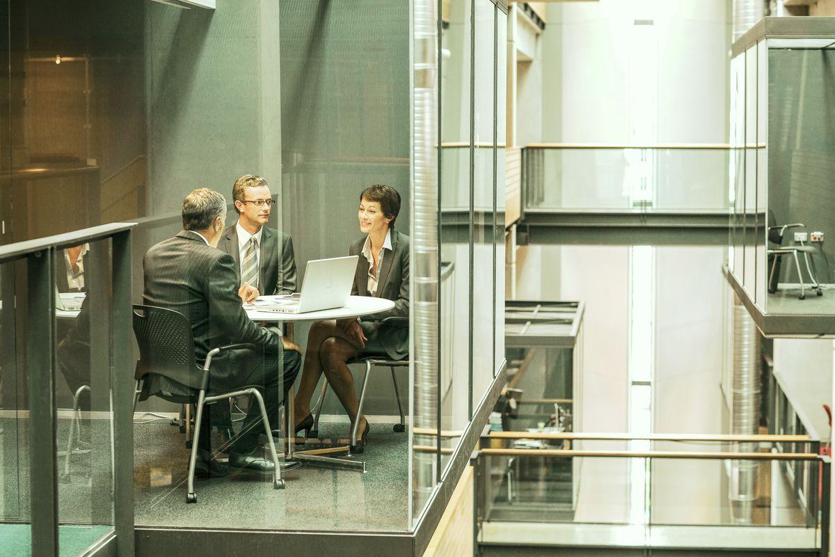 Exporthaus meeting