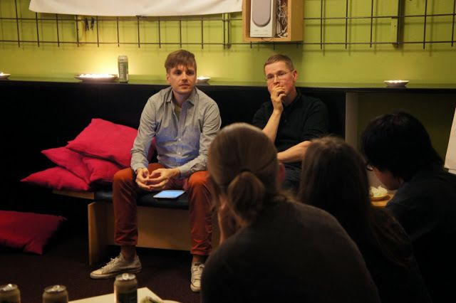 Aalto Sustainable Business Club