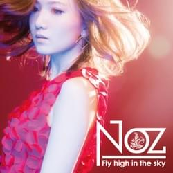 Fly high in the sky/Noz