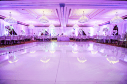 Event venue- Event Design