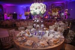 Luxurious reception, Events Boutique