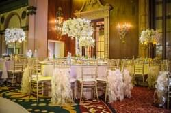 Opulent wedding, Events Boutique