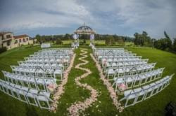 Outdoor wedding, Events Boutique