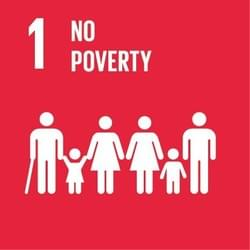 United Nation's Sustainable Development Goals: No Poverty
