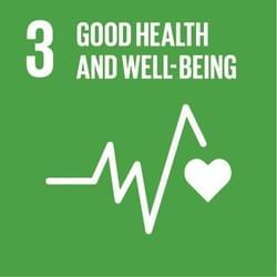 United Nation's Sustainable Development Goals: Good Health and Well-being