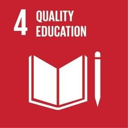 United Nation's Sustainable Development Goals: Quality Education