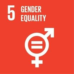 United Nation's Sustainable Development Goals: Gender Equality