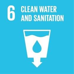United Nation's Sustainable Development Goals: Clean Water and Sanitation