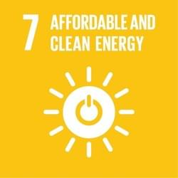 United Nation's Sustainable Development Goals: Affordable and Clean Energy
