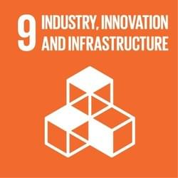 United Nation's Sustainable Development Goals: Industry, Innovation and Infrastructure