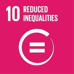 United Nation's Sustainable Development Goals: Reduced Inequalities