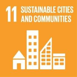 United Nation's Sustainable Development Goals: Sustainable Cities and Communities