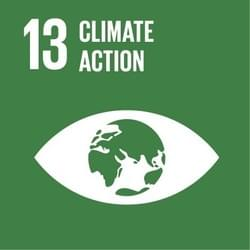United Nation's Sustainable Development Goals: Climate Action